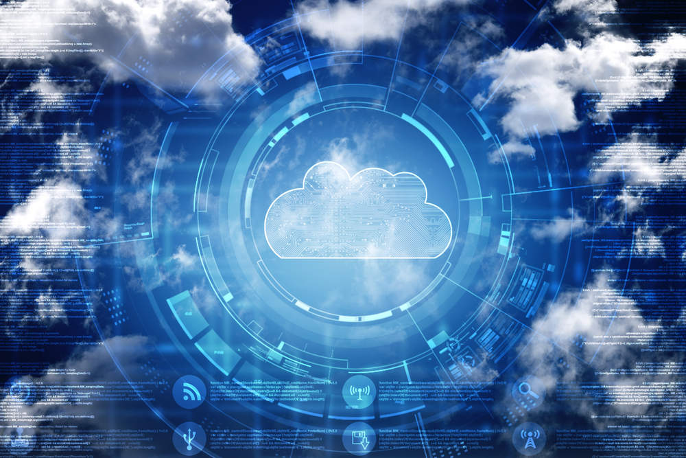 Cloud Computing Is Becoming the Future