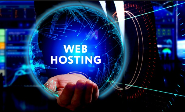 Four Main Types of Web Hosting