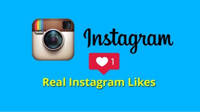 Buy Real Instagram Likes To Use As Growth Strategy